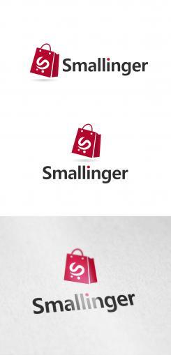 Logo # 994006 voor Logo voor een online retailer  start up  wedstrijd