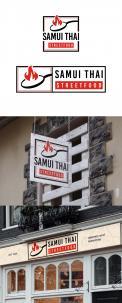 Logo # 1144685 voor Thai Restaurant Logo wedstrijd
