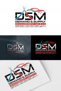Logo design # 946457 for Logo for Demand   Supply Management department within auto company contest