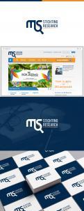 Logo # 1024505 voor Logo ontwerp voor Stichting MS Research wedstrijd