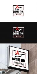 Logo # 1143884 voor Thai Restaurant Logo wedstrijd