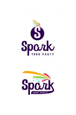 Logo design # 1185918 for Logo for Spark  Theme boxes for party's contest