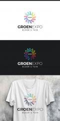 Logo # 1024710 voor vernieuwd logo Groenexpo Bloem   Tuin wedstrijd