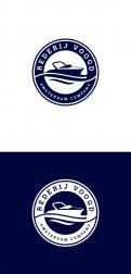 Logo # 983583 voor Modern  luxe logo voor rondvaartboot amsterdam wedstrijd