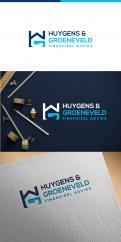 Logo # 1013781 voor Creeer een logo  voor nieuw financieel bedrijf  hypotheken   verzekeringen  wedstrijd