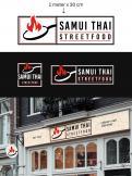Logo # 1144097 voor Thai Restaurant Logo wedstrijd