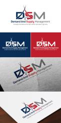 Logo design # 941757 for Logo for Demand   Supply Management department within auto company contest