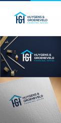 Logo # 1013787 voor Creeer een logo  voor nieuw financieel bedrijf  hypotheken   verzekeringen  wedstrijd