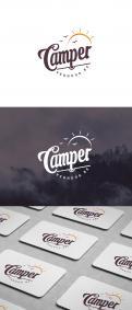 Logo # 974766 voor logo voor camperverhuur be wedstrijd