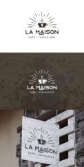Logo design # 935043 for Logo for café - restaurant contest