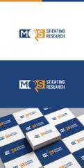 Logo # 1024832 voor Logo ontwerp voor Stichting MS Research wedstrijd