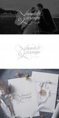Logo design # 1222164 for Design an Elegant and Radiant wedding logo contest