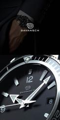 Logo # 1042796 voor Logo Horlogemerk wedstrijd