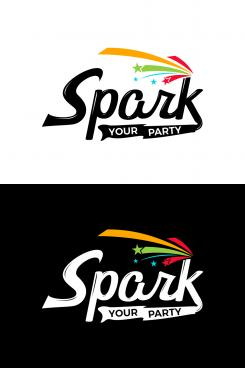 Logo design # 1185750 for Logo for Spark  Theme boxes for party's contest