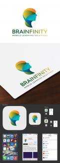 Logo # 982908 voor Ontwerp een logo voor een nieuw bedrijf wat zich specialiseert in mobiel leren wedstrijd