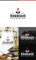 Logo # 1189263 voor Een logo voor een bedrijf dat black angus  barbecue  vleespakketten gaat verkopen wedstrijd
