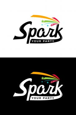 Logo design # 1185753 for Logo for Spark  Theme boxes for party's contest