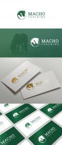 Logo # 938471 voor Logo design voor paardencoaching wedstrijd