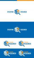 Logo # 1021535 voor Logo ontwerp voor Stichting MS Research wedstrijd