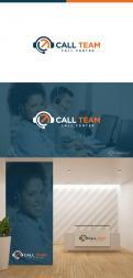 Logo # 1059958 voor call team wedstrijd