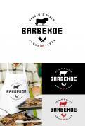 Logo # 1190875 voor Een logo voor een bedrijf dat black angus  barbecue  vleespakketten gaat verkopen wedstrijd
