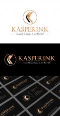 Logo # 980007 voor Nieuw logo voor bestaand bedrijf   Kasperink com wedstrijd
