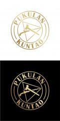 Logo # 1138062 voor Pukulan Kuntao wedstrijd