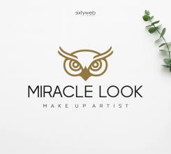 Logo  # 1092455 für junge Makeup Artistin benotigt kreatives Logo fur self branding Wettbewerb