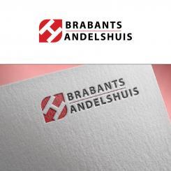 Logo # 1093654 voor Logo voor Brabants handelshuis wedstrijd