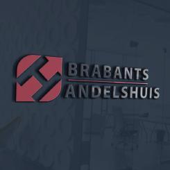 Logo # 1093655 voor Logo voor Brabants handelshuis wedstrijd