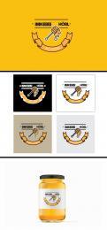Logo  # 938210 für Logo für Hobby Imkerei Wettbewerb