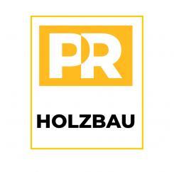 Logo  # 1162174 für Logo fur das Holzbauunternehmen  PR Holzbau GmbH  Wettbewerb