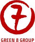 Logo # 422380 voor Green 8 Group wedstrijd