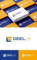 Logo # 1068499 voor Deel nl wedstrijd