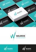 Logo # 1060894 voor Ontwerp logo voor www waardeverbeteren nl wedstrijd
