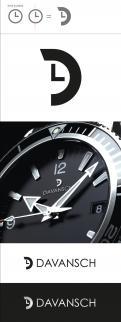Logo # 1044381 voor Logo Horlogemerk wedstrijd