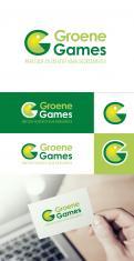 Logo # 1208316 voor Ontwerp een leuk logo voor duurzame games! wedstrijd