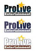 Logo # 361561 voor Ontwerp een fris & zakelijk logo voor PRO LIVE Entertainment wedstrijd