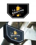 Logo design # 1217969 for LOGO  La Broche Maison  contest