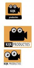 Logo # 433878 voor Logo voor klein videoproductiebedrijf wedstrijd