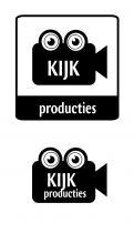 Logo # 433779 voor Logo voor klein videoproductiebedrijf wedstrijd