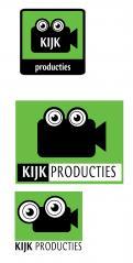 Logo # 433797 voor Logo voor klein videoproductiebedrijf wedstrijd