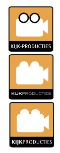 Logo # 434202 voor Logo voor klein videoproductiebedrijf wedstrijd