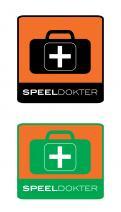 Logo # 434239 voor Logo Speeldokter wedstrijd