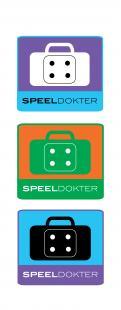 Logo # 434247 voor Logo Speeldokter wedstrijd