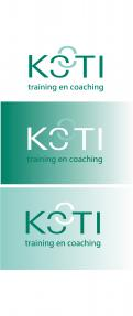 Logo design # 1096900 for Design a catchy logo for a coach and trainer in the personal development area contest