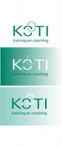 Logo # 1096900 voor Ontwerp een pakkend logo voor een coach en trainer op het gebied van persoonlijke ontwikkeling  wedstrijd