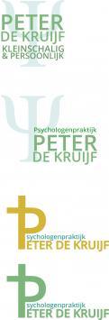 Logo # 343864 voor ontwerp een persoonlijk logo voor een psychologenpraktijk wedstrijd