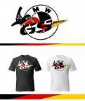 Logo  # 1046897 für Motorrad Fanclub sucht ein geniales Logo Wettbewerb