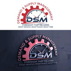 Logo design # 961392 for Logo for Demand   Supply Management department within auto company contest